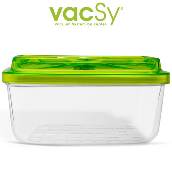 Vacsy bewaardoos 20 x 13 1 5 liter