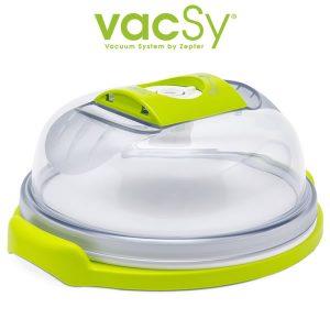 Vacsy kaasstolp | cake bewaardoos – 19 cm diameter