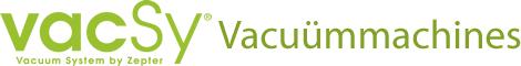 Vacsy Vacuummachine ® | Vacuum verpakken met Vacuum Machine van Vacsy