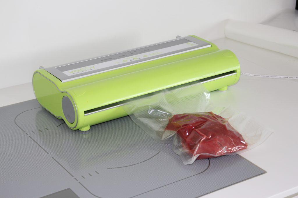 Vacuum Verpakking Machine