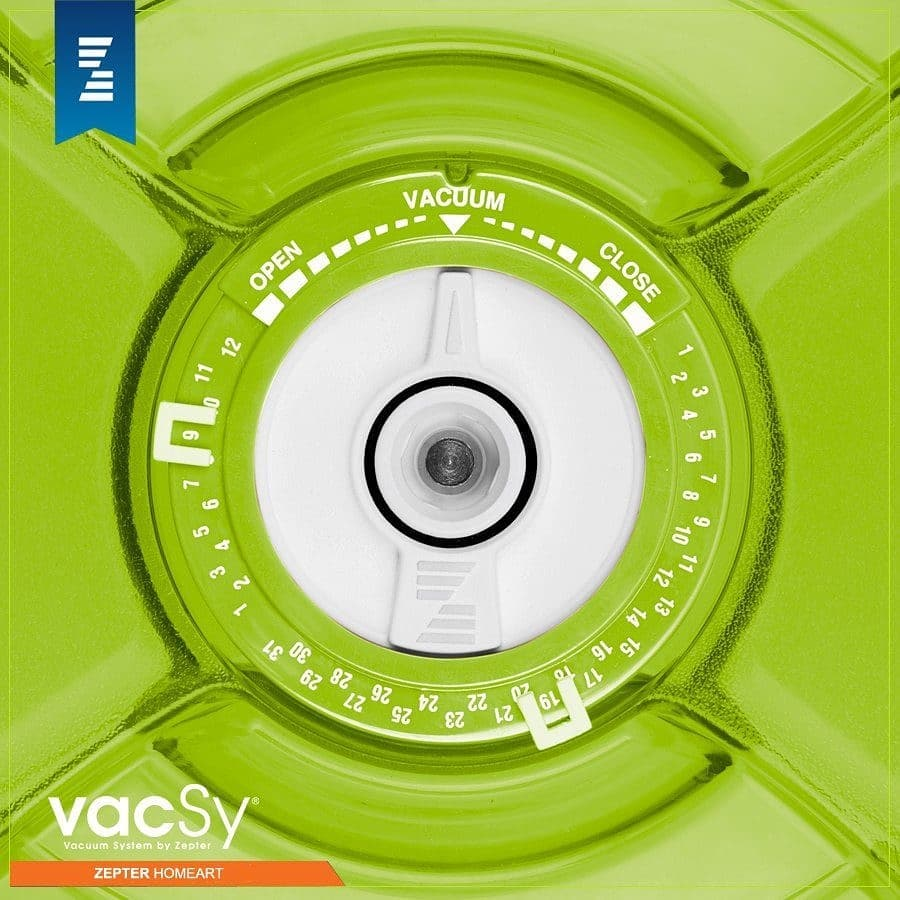 Vacuum verpakkingsmachine Vacsy