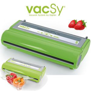 vacsy machine