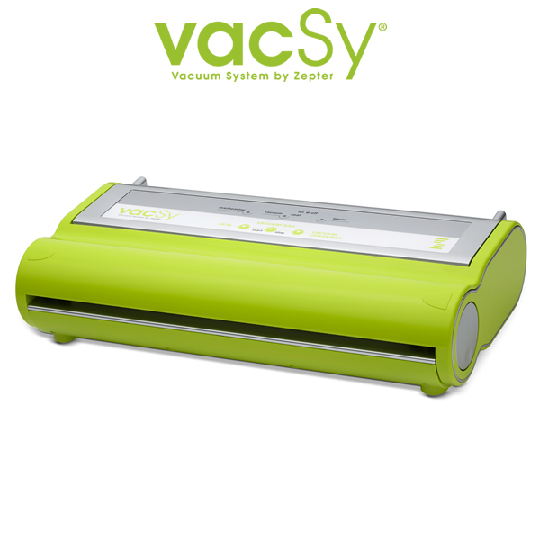 vacsy vacuum machine