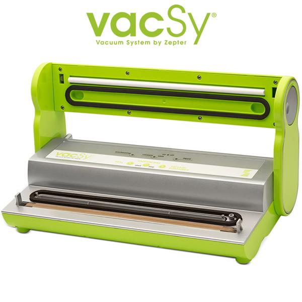 vacsy vacuum sealer
