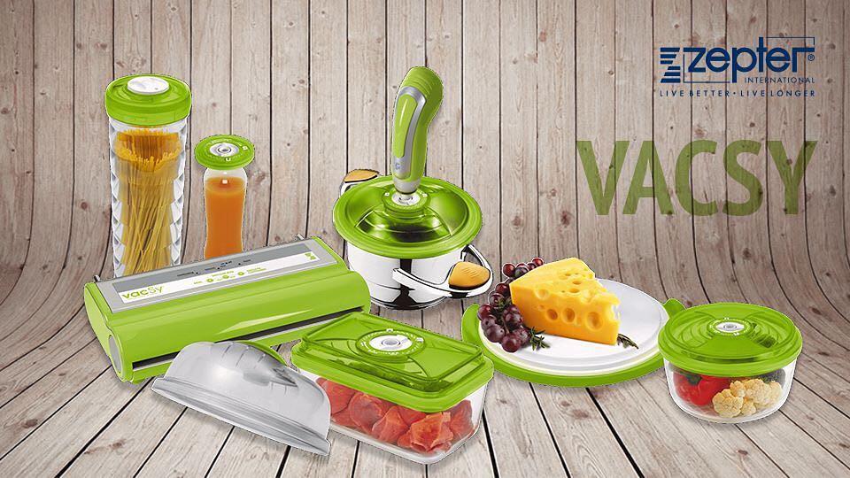 vacuummachine voor thuisgebruik